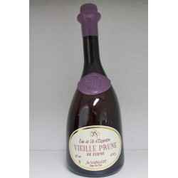 Vieille prune de ferme 70 cl