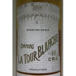 Château La Tour Blanche 2005