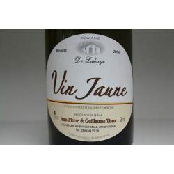 Vin Jaune du Jura 2006
