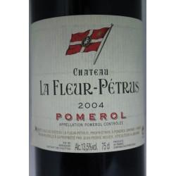 Château La Fleur-Pétrus 2004 Pomerol Bordeaux