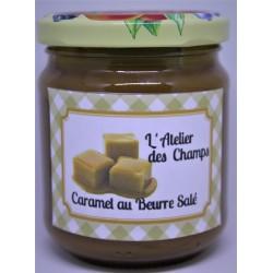 Caramel beurre salé 200 g