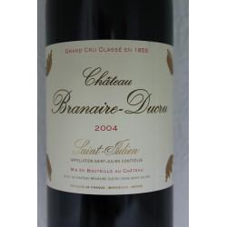 Branaire Ducru 2004