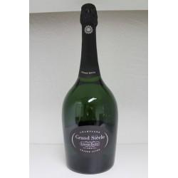 """Champagne Laurent Perrier """"Cuvée Grand Siècle"""" en coffret"""